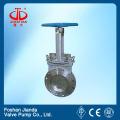 DN80 stainless steel stem knife gate valve on alibaba