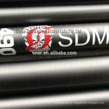 Mástil para velero con tubo de fibra de carbono o tamaño personalizado.