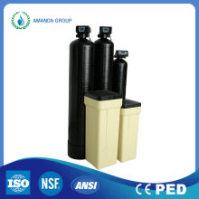 3T Water Softener Machine For Industrial Boiler Water Purification