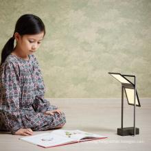 UIV OLED wireless charging oled panel lighting table lamp