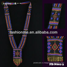 2013 естественный стиль заявление ожерелье