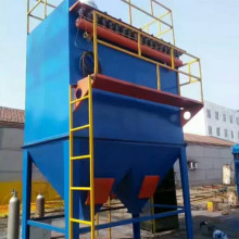 Pulse jet Fabric Filter Dust Collector