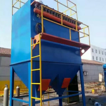 Cement bag filters dust collector