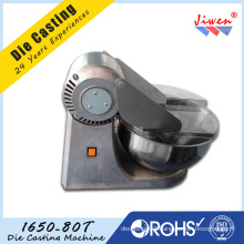 Aluminum Die Casting Electrical Components with OEM ODM Service