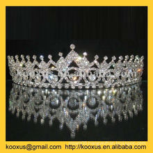 Pageant tiara from direct manufacturer