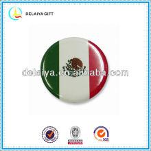 Флаг Мексики олово знак