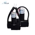 Bomba de aire de micro diafragma utilizada para analizador de gases