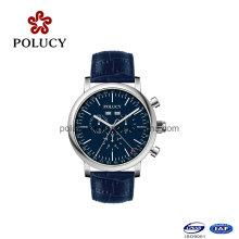 Chronograph Watch Classical Men′s Watch Custom Made