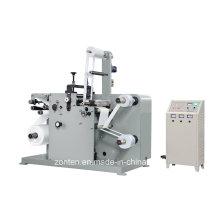 Machine rotative à découpage et découpage (FQ-330R)
