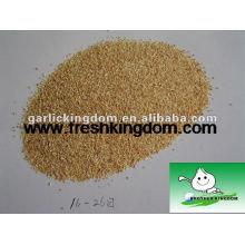 Dehydration Garlic grain