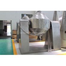 SZG 200L Industrial Conical Pesticide Máquina secadora de vacío