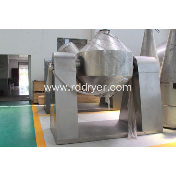 SZG 200L Industrial Conical Pesticide Vacuum Dryer Machine