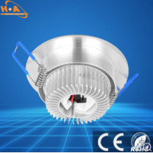 Noble High Quality Downlight in The Concert