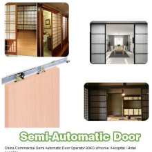 Commercial Semi Automatic Door Operator