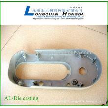 aluminum die casting parts,die aluminum casting parts