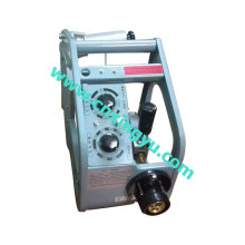 euro welding wire feeder