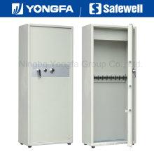 Coffre-fort 1600bqm mécanique pour la société de sécurité