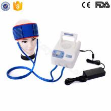 Équipement chaud et froid d'équipement de physiothérapie pour la tête