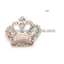 Champion crown brooch jewelry