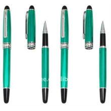 Nouveau stylo roller métal de conception