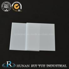 Substrato de cerámica del alúmina de la pureza elevada del 96%