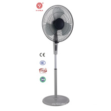 """16"""" Plastic Electric Stand Fan with Good Quality"""