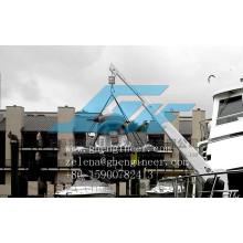 Provision Crane & Davit Hmc4