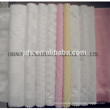 polyester jacquard bleached fabric