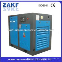 La vente entière 15kw 20hp compresseurs d'air électriques stationnaires compresseurs air