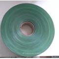 Filme rígido verde do PVC do tamanho de 700mm * 0.07mm para a árvore de X′mas