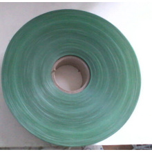 Christmas Tree Leaves PVC Film, Rigid PVC Film, Green PVC Film, PVC Foil