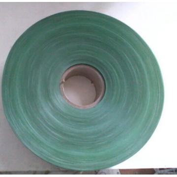 Christmas Tree Leaves PVC Film, Rigid PVC Film, Green PVC Film, PVC Foil