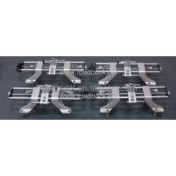 Roadbuck alignment clamp/car turntable/3d wheel alignment parts