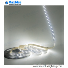 12VDC 240ledsm SMD3014 LED Strip avec 4oz Cooper PCB