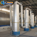 Waste Tire to Oil Pyrolysis Machine