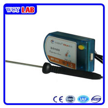 USB-Temperatursensor für Laborgeräte