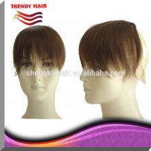 New Product Human Hair Pieces Made in China
