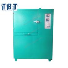Machine d'essai de résistance thermique de choc de tuile en céramique