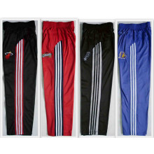 Good quality basketball pants men sports pants