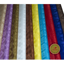 Оптом Ткань Хлопок Базен Riche Alibaba Китай Парчи Африканский Одежды Ткани