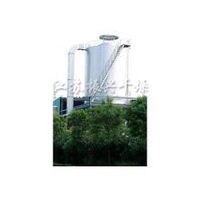 Secador de pulverización de alta presión tipo calidad para el polvo de jabón