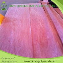 Abcd Grade Rotary Cutting 0.15-0.30mm Thickness Bintangor Veneer