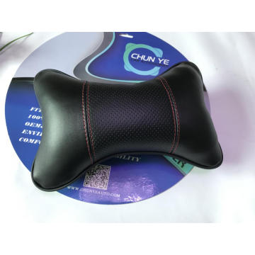 Car Headrest Pillow Memory Foam