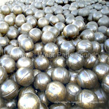 High Hardness Stainless Steel Grinding Ball for Mill