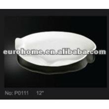 Plaques de poterie unique P0111