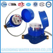 M-Bus Transfer Protocol Проводной дистанционный измеритель уровня воды