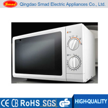 Home Use Mechanical Microwave Oven 20L