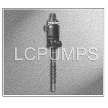 JC Series Long Line Shaft Deep Well Pump