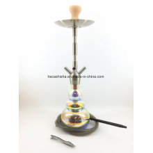 Design Fashion High Quality Stainless Steel Shisha Hookah