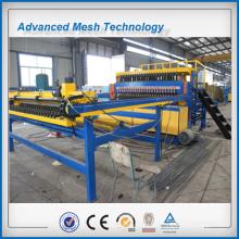 Neue automatische Schweißmaschine Bau Mesh für kleine Unternehmen